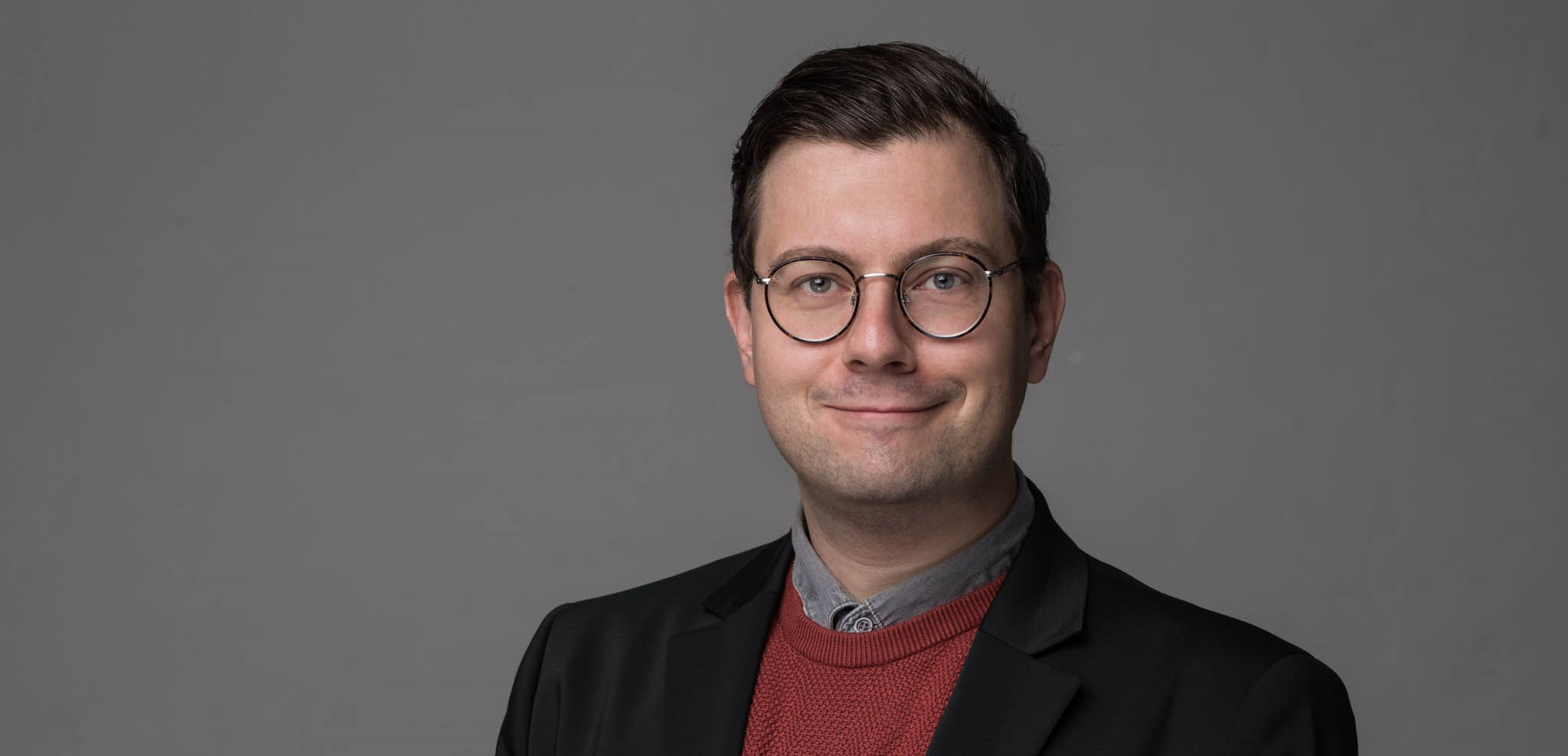 Nicolai Eilstrup ny kommunikationschef hos Danske Maritime