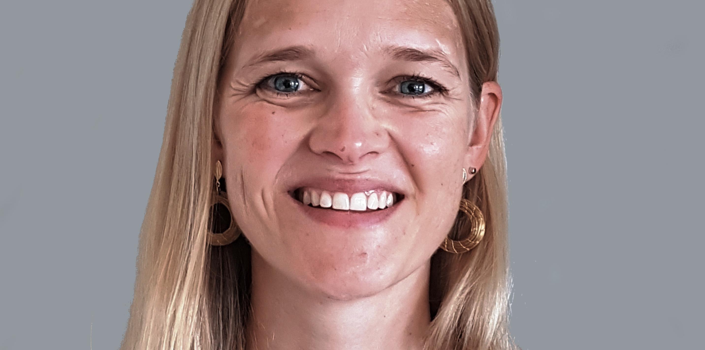 Stine Hallingskog - uddannelseskonsulent Danske Maritime