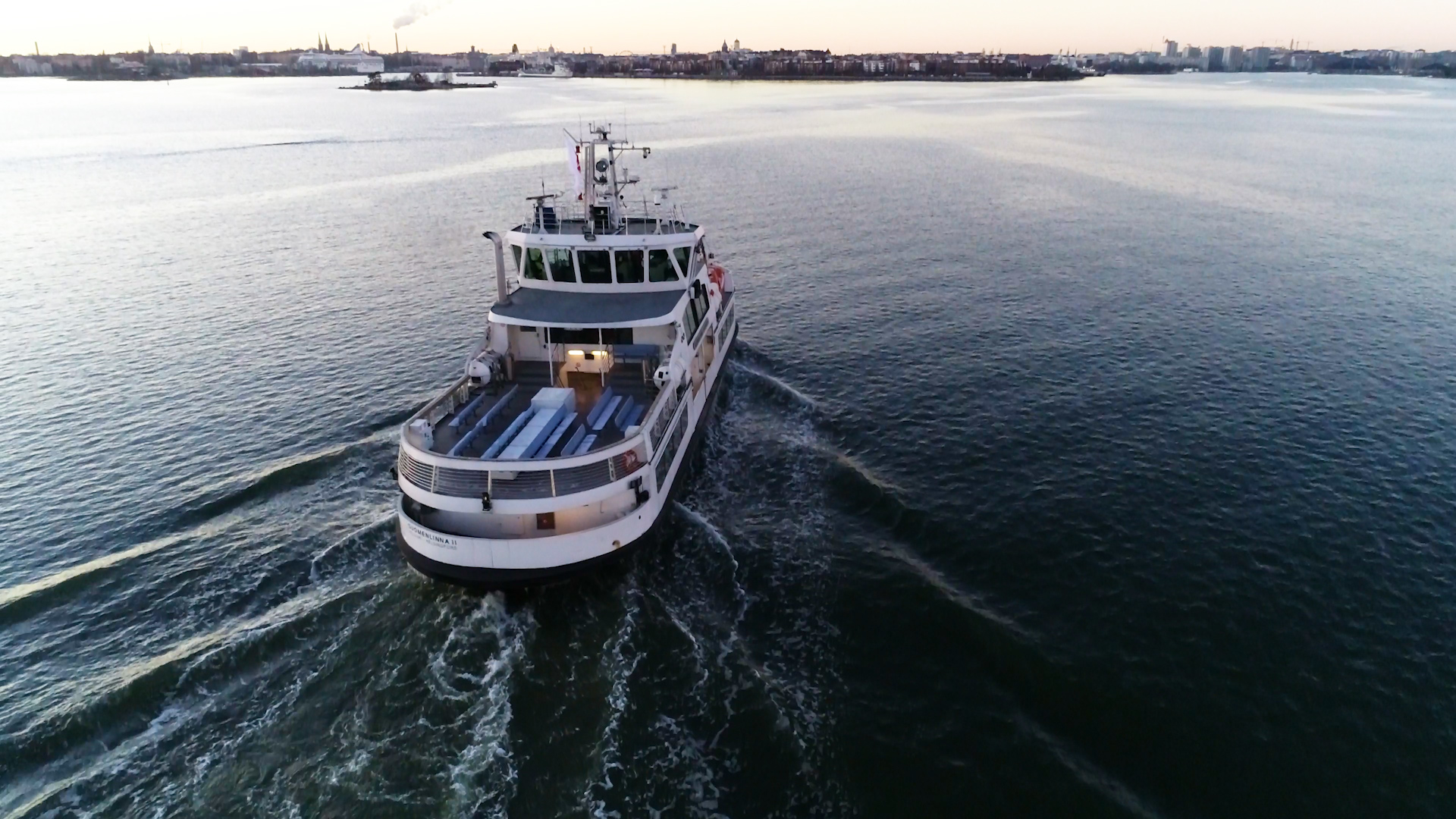 ABB Ice-class_passenger_ferry_Suomenlinna_II