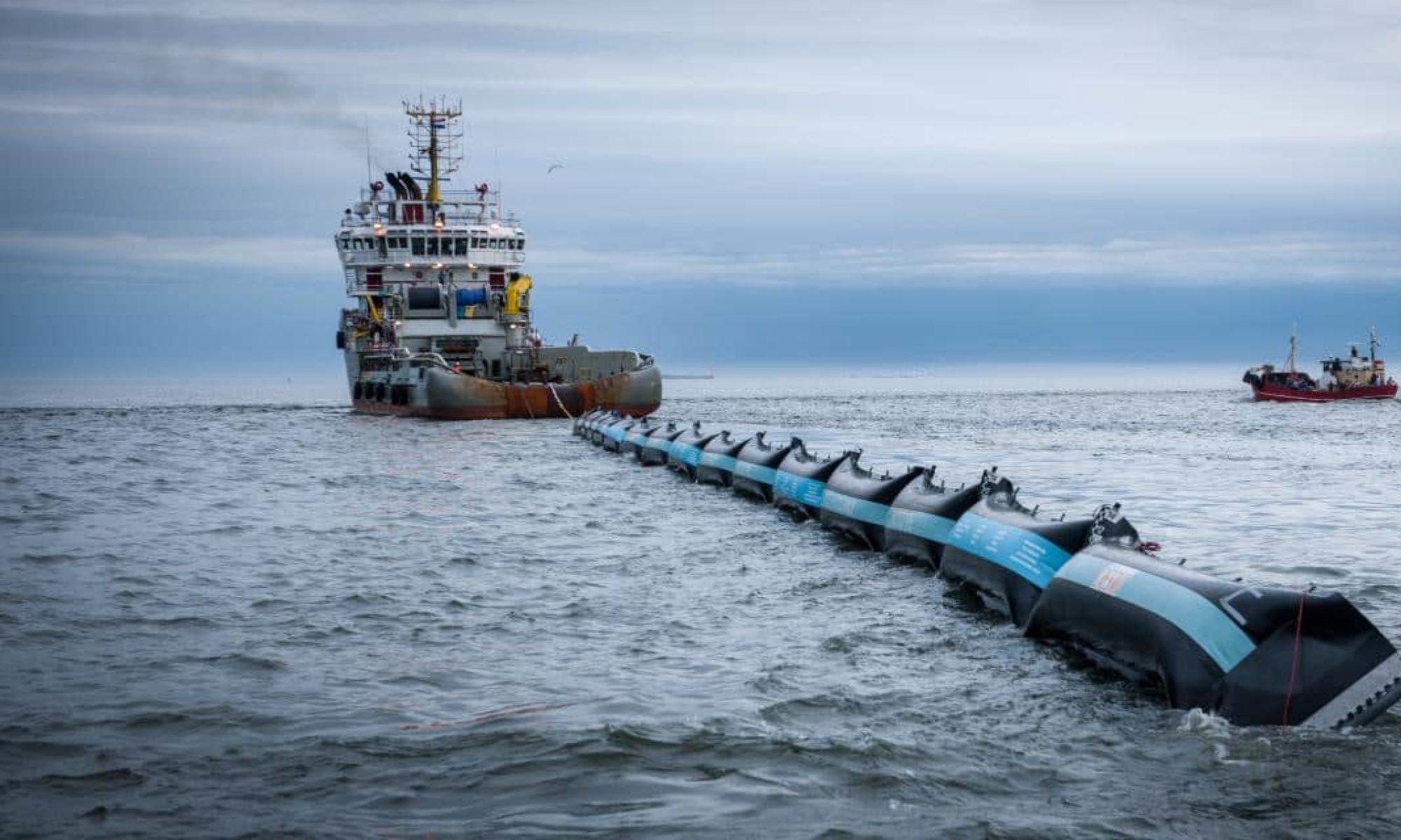 Desmi - ocean plastic forum
