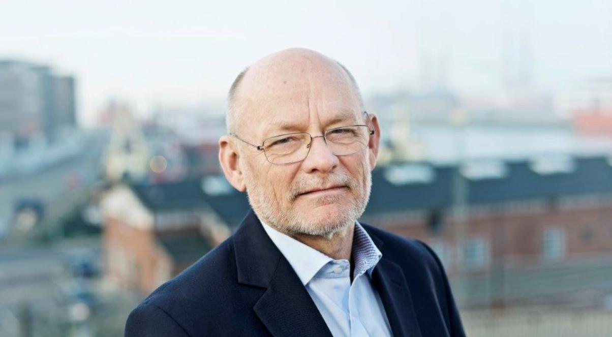 Ole Ingrisch port-safety