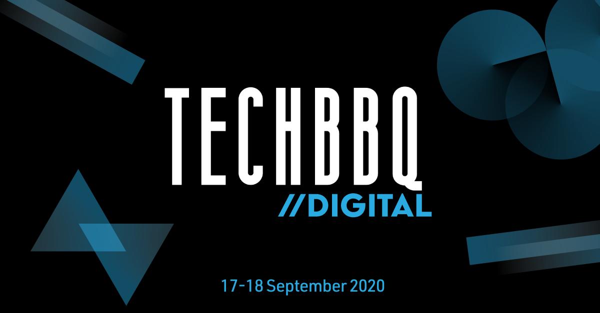 TechBBQ for iværksættere afholdes i år digitalt